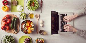 طراحی سایت رستوران در کرج