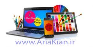 طراحی وب سایت شخصی در کرج