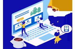 شرکت طراحی سایت ارزان در کرج |طراحی سایت حرفه ای و سریع