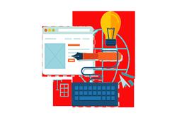 شرکت طراحی سایت خبری در کرج | طراحی وبسایت ارزان |طراحی سایت حرفه ای