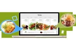 طراحی سایت رستوران در کرج | طراحی سایت فست فود کرج