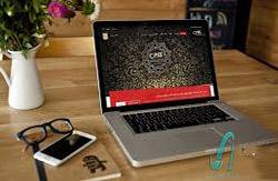 طراحی سایت شخصی در کرج | طراحی سایت سریع ، ارزان ، حرفه ای