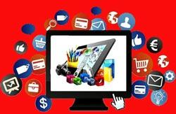 شرکت طراحی سایت تبلیغاتی در کرج | طراحی سایت ارزان ، سریع ، حرفه ای