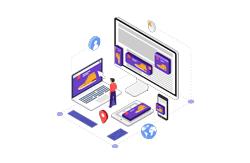 طراحی سایت در کرج : فوری، ارزان ، حرفه ای | بهترین شرکت طراحی سایت کرج