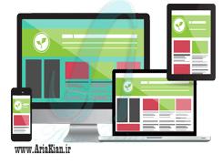 شرکت طراحی سایت در شاهین ویلا | طراحی سایت ارزان ، حرفه ای ، سریع